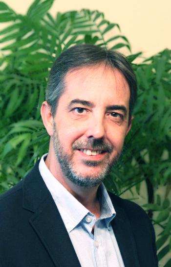 Luis M. Fernández Montañez, el autor.